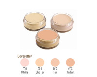 Ben Nye CC Concealer Coverette 0,3oz/8,4g Nummer: CC2 Fair Coverette