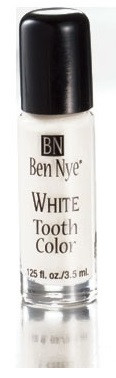 Ben Nye Tooth Color Weiß