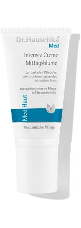 Intensiv Creme Mittagsblume 50 ml