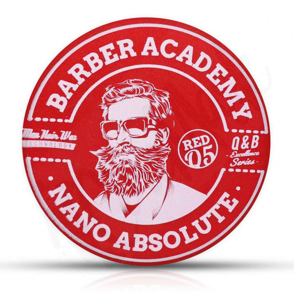 Barber Academy- Nano Absolute Q & B Series rot 05