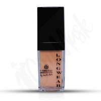 MAQPRO THE FLUID Foundation Longwear 25ml Farbe 50