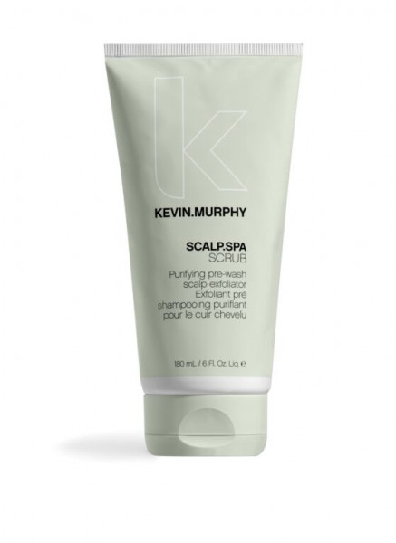 KEVIN.MURPHY SCALP.SPA SCRUB 180ml