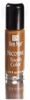 Ben Nye Tooth Color Nicotine