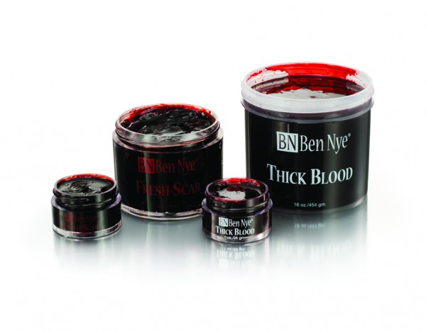Ben Nye TS Fresh Scab Blood 1oz / 28g