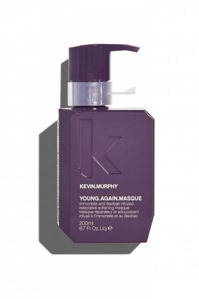 KEVIN.MURPHY YOUNG.AGAIN MASQUE