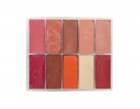 MAQPRO FARD CREAM Palette mini 30 ml Farbe BLUSH