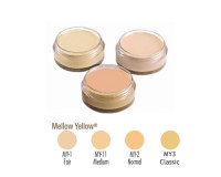 Ben Nye MO Concealer Mellow Orange 0,3oz/8,4g Nummer: MO11 Lite Yellow Orange