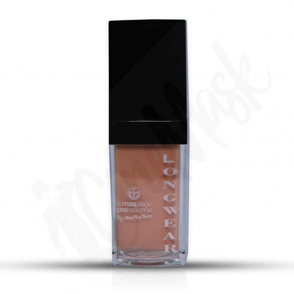 MAQPRO THE FLUID Foundation Longwear 25ml Farbe 58