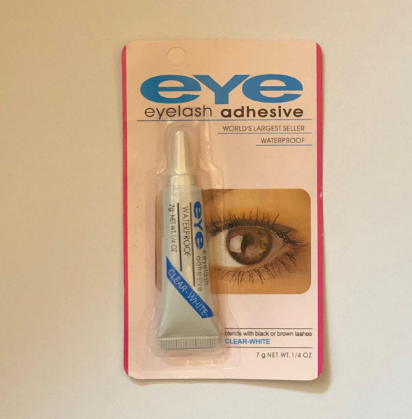 eye Wimpernkleber Clear