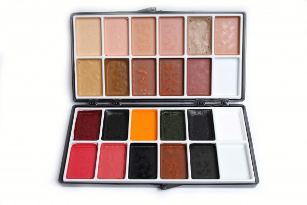 W.M. Creations STACOLOR FULL COLOR Palette