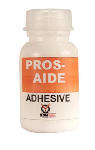 Mouldlife Pros Aide Adhesive 125ml