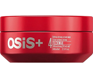 Schwarzkopf Osis 4 Texture Flexwax Ultra Strong Cream Wax 85 ml