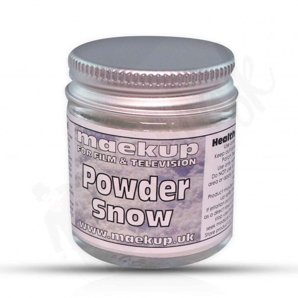 Maekup Powder Snow