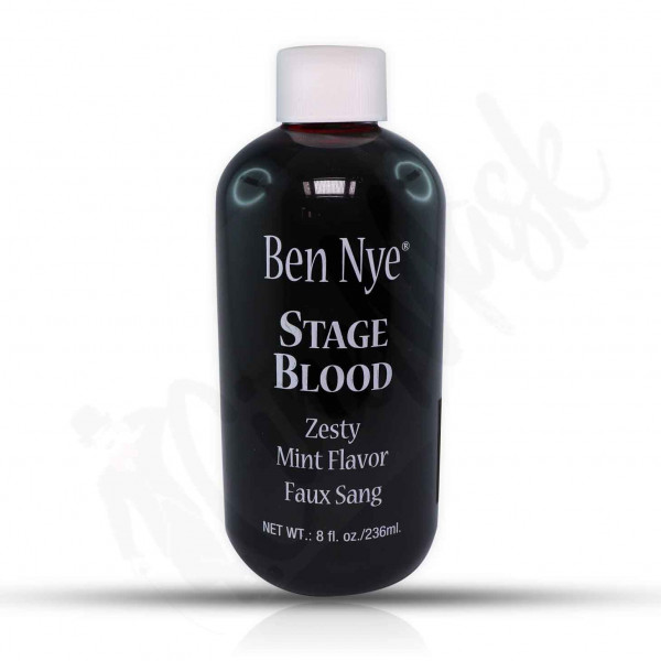 Ben Nye SB Stage Blood 8oz / 236ml