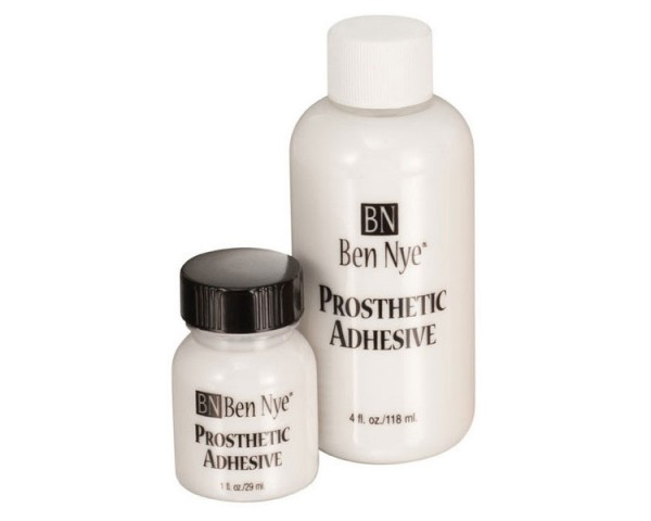 Ben Nye Prosthetic Adhesive 4 oz / 118ml (AD-3)