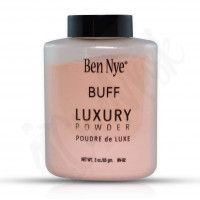Ben Nye Luxury Powder 3oz/85g Farbe: Buff (BV-52)