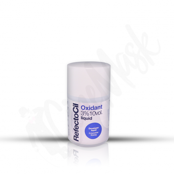 RefectoCil Oxidant 3% Liquid100 ml für AWF