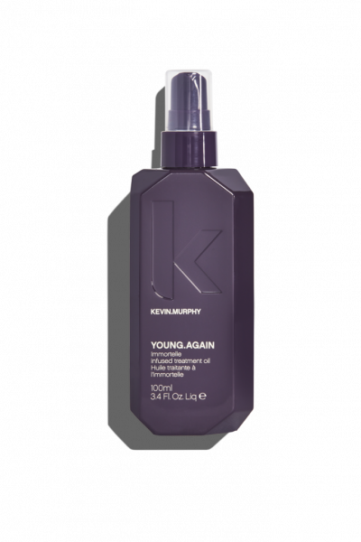 KEVIN.MURPHY YOUNG.AGAIN OIL
