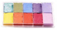 MAQPRO FARD CREAM Palette mini 15 ml Farbe MAP.04