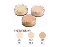 Ben Nye NR Concealer Red Neutralizer 0,3oz/8,4g Nummer: NR1 Red Neutralizer Nr1