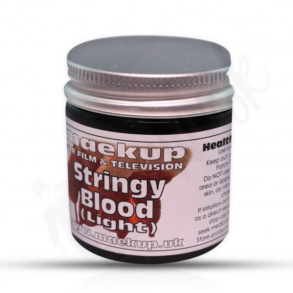 Maekup Stringy Blood (Light)