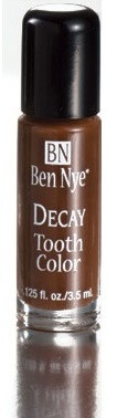 Ben Nye Tooth Color Decay