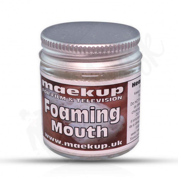 Maekup Foaming Mouth