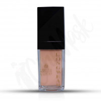 MAQPRO THE FLUID Foundation Longwear 25ml Farbe 14
