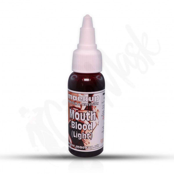 Maekup Mouth Blood (light) 30ml