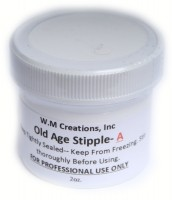 Old Age Stipple (A / B / C) 59 ml