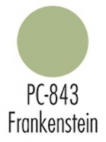 Ben Nye PC Cake Foundation 28g Nr PC843 Frankenstein