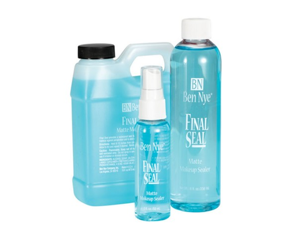 Ben Nye Final Seal Spray matt 2oz / 59ml
