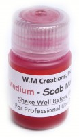 W.M Creations Medium Scab Material 30 ml