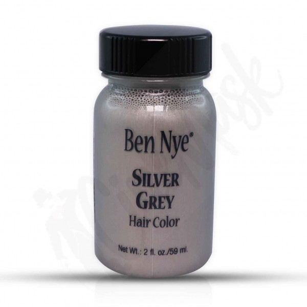 Ben Nye Hair Color Silver Grey 59ml