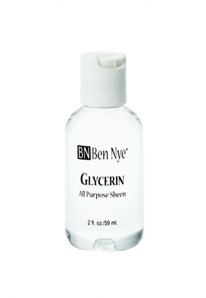 Ben Nye Glycerin 8oz / 236ml