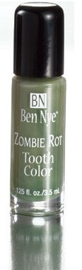 Ben Nye Tooth Color Zombie