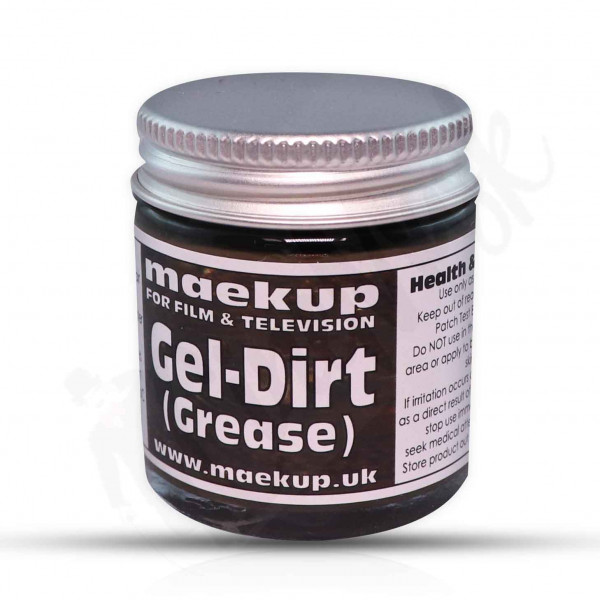 Maekup Gel-Dirt (Grease)